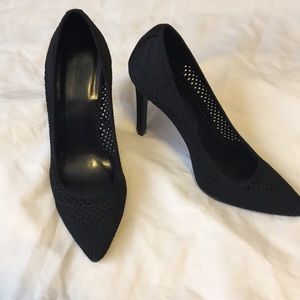 Forever 21 heels size 7.5